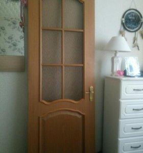 Дверь межкомнотная