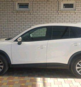 Mazda CX-5, 2016