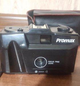 Фотоаппарат Promax Focus free 35 мм