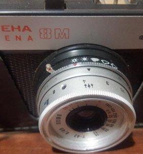 Фотоаппарат SMENA 8