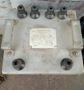 Автотрансформатор АОСН 20-220-75у4