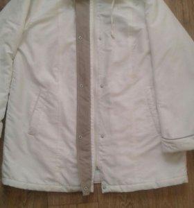 Куртка 50 разм.