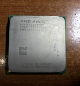 Процессор AMD Athlon LE-1620