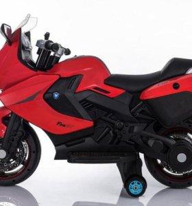 Продам детский мотоцикл Moto XMX 316