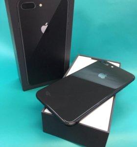 Apple iPhone 8 Plus 64 gray