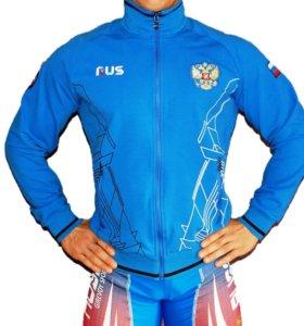 Кофта, олимпийка Forward