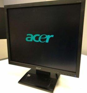 "17"" Монитор Acer V173DO"