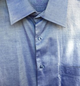 Рубашка cortigiane, размер 52 Италия 🇮🇹