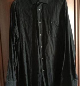 Рубашка KENNER, 100% хлопок