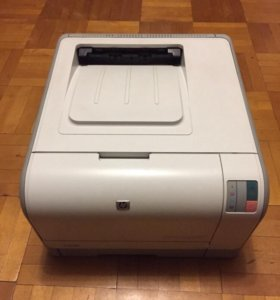 Принтер hp color laserjet cp1215