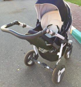 Детская коляска Тутис Мими 3в1