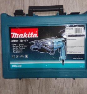 Кейс для перфоратора Makita