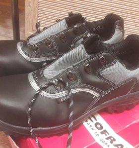Строительная обувь Cofra