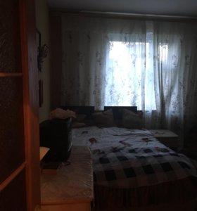 Квартира, 1 комната, 64 м²