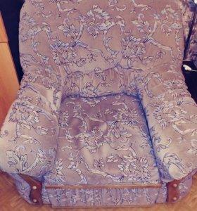 Продаю кресло.