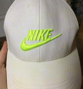 """Бейсболка """"Nike"""""""