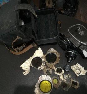 Камера Кварц
