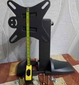 Крепление / крепеж / держатель для телевизора
