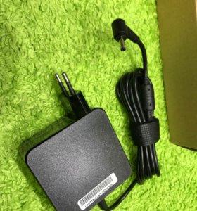 Зарядка для ноутбука Asus 19V 2,37А 4.0х1.35 мм