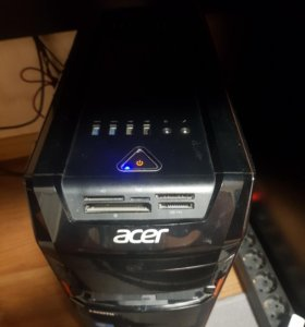 Игровой компьютер i7 / gtx960 4gb