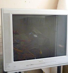 Телевизор Philips 29PT диагональ 72 см