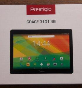 Планшет Prestigio Grace PMT3101 4G