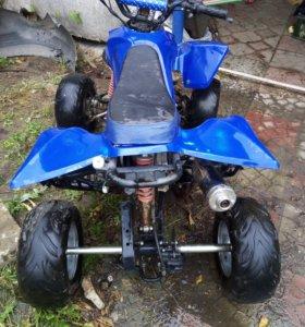 Квадроцикл Armada ATV50.