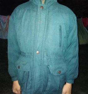 Отдам бесплатно куртку для мальчиков!!!