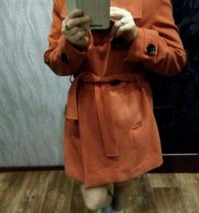 Пальто осень- весна