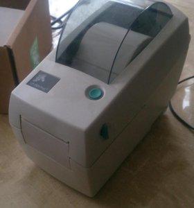 Принтер штрихкодов
