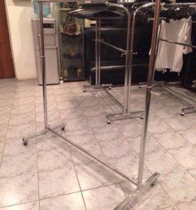 Стойки для Шоурума одежды стулья офисные