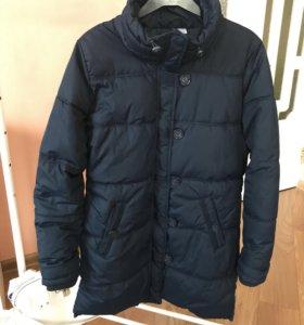 44-46 куртка пальто