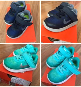 Кроссовки детские Nike сандалии HS