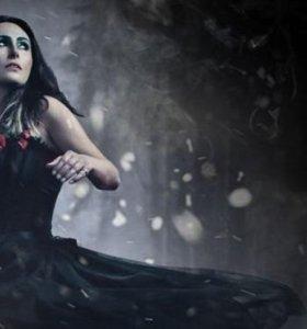 Концерт Within Temptation 19 октября.