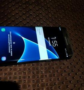 Samsung s7 edge оригинал ростест
