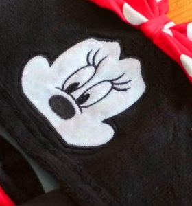 Пижама кигуруми Минни Маус Disney (Германия)