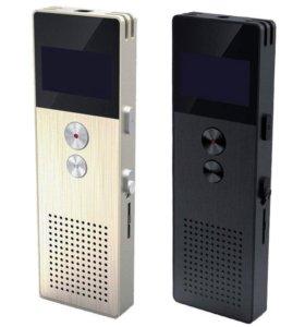 Классный цифровой диктофон + mp3 плейер Remax RP1