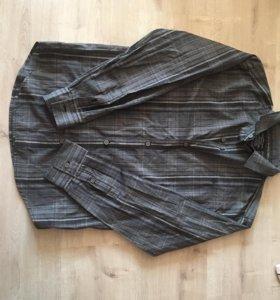 Новая рубашка Calvin Klein 14-16лет
