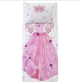 Постельное белье «Принцесса»