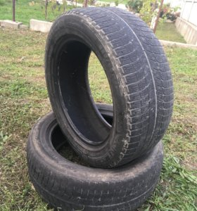 Состояние на фото, цена за два колеса