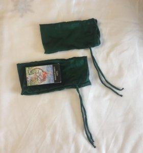 Шелковые мешочки под таро