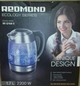 Чайник Редмонд RK-G168-E