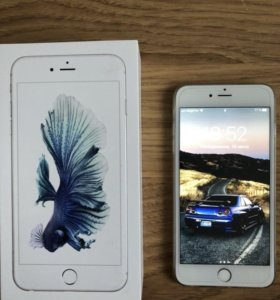 iPhone 6s Plus 32 gb рст