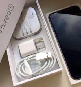 Идеальный iPhone 6s 16gb