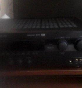 YAMAHA PSP-A595A.