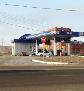 Автозаправочные станции г. Магнитогорск