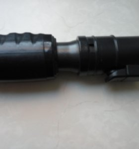 щетка с телескопической трубой на самсунг