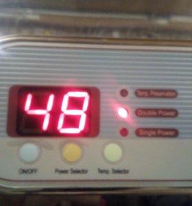 Бойлер водонагреватель Термекс 80 л.( обмен)