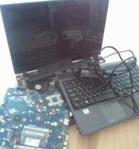 для Acer 5520g и 5250, Asus a3000, HP