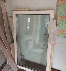 Окно 84 на 132